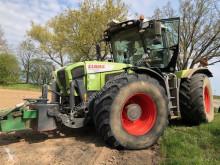 Claas farm tractor XERION 3800 Trac VC