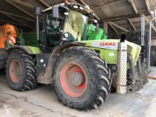 Tractor agrícola Claas XERION 3800 Trac usado