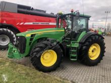Tractor agrícola John Deere 8530 usado