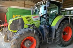 Lantbrukstraktor Claas Axion 850 Traktor begagnad