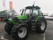 Tractor agrícola Deutz-Fahr Agrotron 165 NEW usado