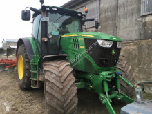 Tarım traktörü John Deere 6170 R - Direct Drive ikinci el araç