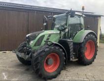 Fendt 724 Vario Profi farm tractor used