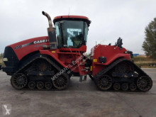 Case farm tractor Quadtrac STX 450 mit 3 Punkt