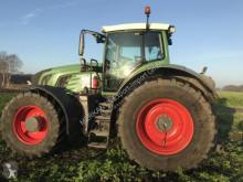 Zemědělský traktor Fendt 939 S4 ProfiPlus VarioGrip