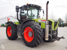 Tracteur agricole Claas Xerion 3800 Trac occasion