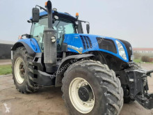 Trattore agricolo New Holland T8.410 A