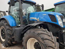 Tracteur agricole New Holland T7.270 A occasion