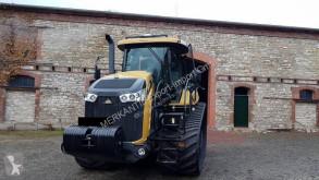 Tractor agrícola Challenger MT775E usado