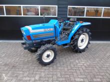 Tractor agrícola Iseki TA 235 F minitrekker servo zeer net
