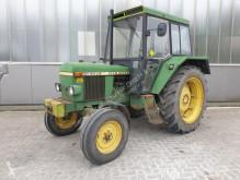 Tractor agrícola John Deere 2130 LS usado