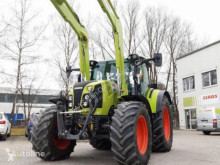 Tracteur agricole Claas ARION 460 CIS+ MIT FL 120 occasion