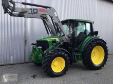 Tractor agricol John Deere 6330 second-hand
