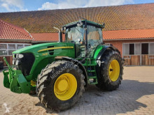 Tractor agrícola John Deere 7930 Auto Power usado