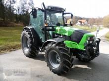 Tractor agrícola Deutz-Fahr 5090.4 D GS usado