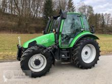 Tracteur agricole Deutz-Fahr Agrotron 4.85 S occasion