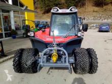 Tracteur de pente Aebi Schmidt