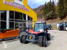 Tractor agrícola Tractor de pendiente Aebi Schmidt