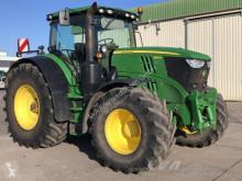 John Deere 6215R DirectDrive 50 Landwirtschaftstraktor gebrauchter