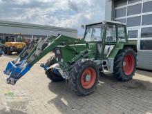 Tracteur agricole Fendt 309 LSA occasion