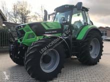 Tracteur agricole Deutz Fahr Agrotron 6165 TTV