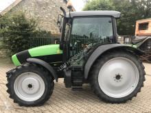 Deutz-Fahr Agrofarm 410 tractor Landwirtschaftstraktor gebrauchter