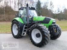 Tracteur agricole Deutz-Fahr Agrotron M 650 Profiline occasion