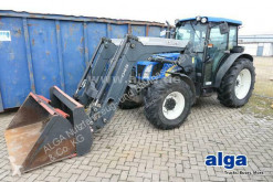 Tracteur agricole New Holland T4040, klima, Allrad, Frontzapfwelle, Fronthydr. occasion