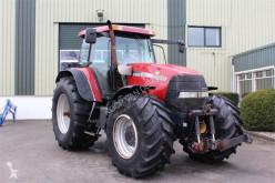 Case IH MXM190 farm tractor used