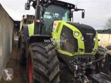 Tracteur agricole Claas AXION 870 CMATI occasion