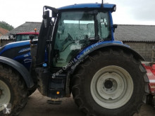 Tracteur agricole Valtra N134 occasion