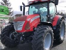 Tracteur agricole Mc Cormick occasion