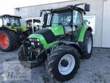 Deutz-Fahr Agrotron K 420 premium plus Landwirtschaftstraktor gebrauchter