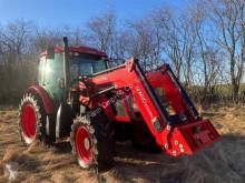 Zetor Landwirtschaftstraktor gebrauchter