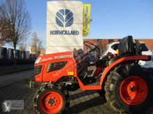 Tracteur agricole Kubota B1620 occasion