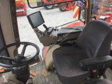 Case IH Magnum 370 cvx farm tractor used
