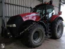 Case IH Magnum 340 profi t4 farm tractor used
