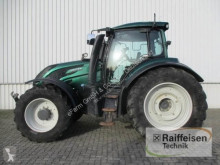 Tracteur agricole Valtra T214 direct occasion