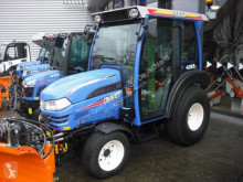 Iseki farm tractor used