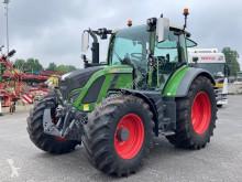 Tracteur agricole Fendt 516 VARIO POWER PLUS occasion