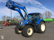 Tractor agrícola New Holland T 6.150 AutoCommand usado