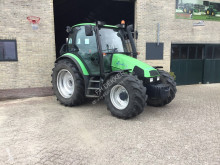 Deutz Agrotron 85 farm tractor used