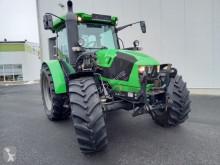 Tracteur agricole Deutz-Fahr TRAKTOR DEUTZ-FAHR 5125 occasion