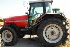 Tracteur agricole Massey Ferguson 8150 occasion
