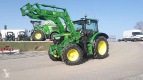Селскостопански трактор John Deere 6120R втора употреба