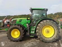 John Deere Landwirtschaftstraktor 6210R