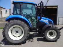 Tractor agrícola New Holland T4.55