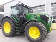 Tarım traktörü John Deere 6250R ikinci el araç