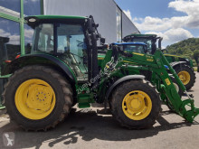 Tracteur agricole John Deere 5100R Command8 occasion
