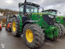Tractor agrícola John Deere 6215R m. PowerGard usado